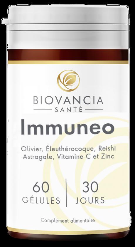Biovancia Santé - 12 min460