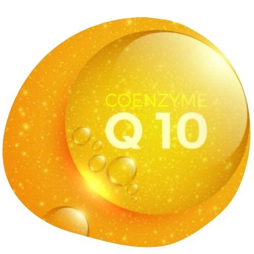 Biovancia Santé - CoQ10