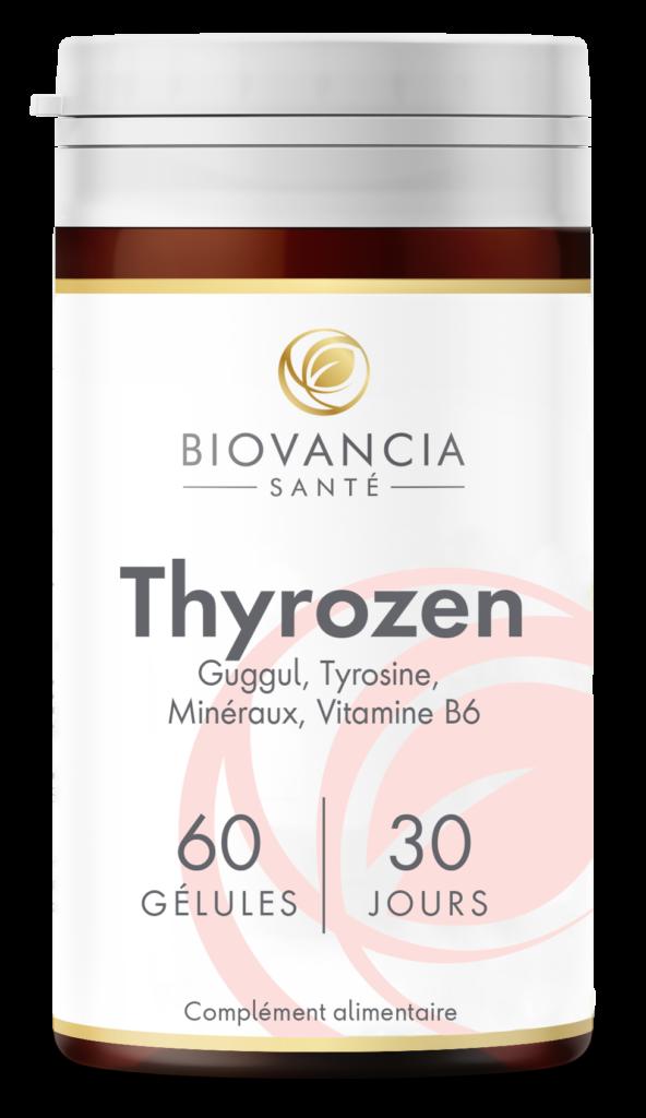 Thyrozen pilulier
