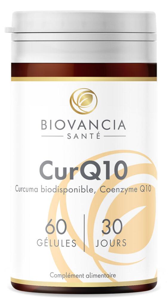 Biovancia Santé - WP CCQ Packshot