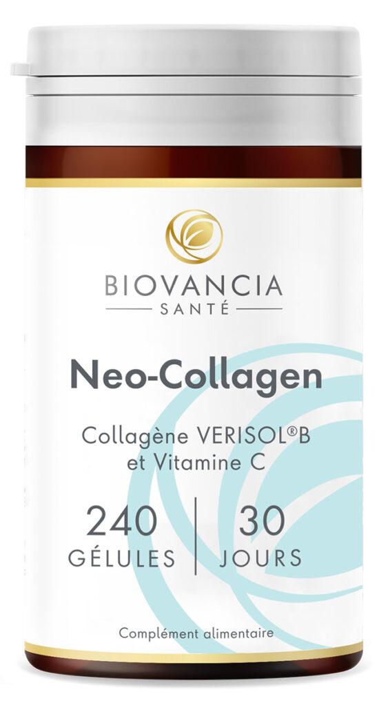 Biovancia Santé - WP NCO Packshot