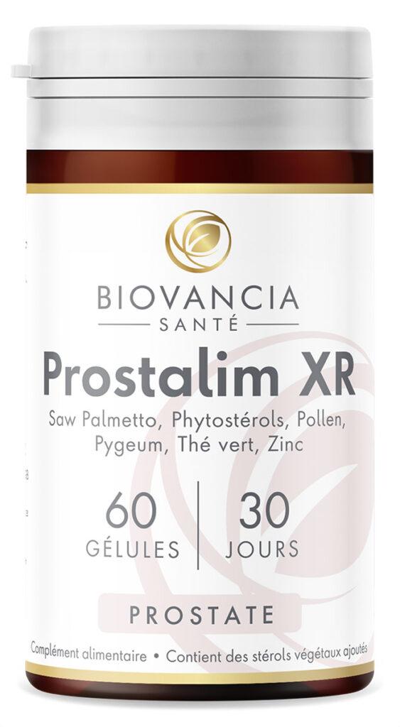 Biovancia Santé - WP PXR Packshot