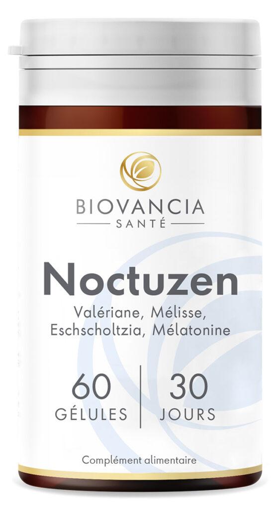 Biovancia Santé - WP NOC Pakckshot