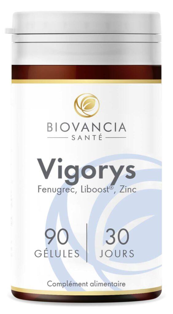 Biovancia Santé - WP VIG Packshot
