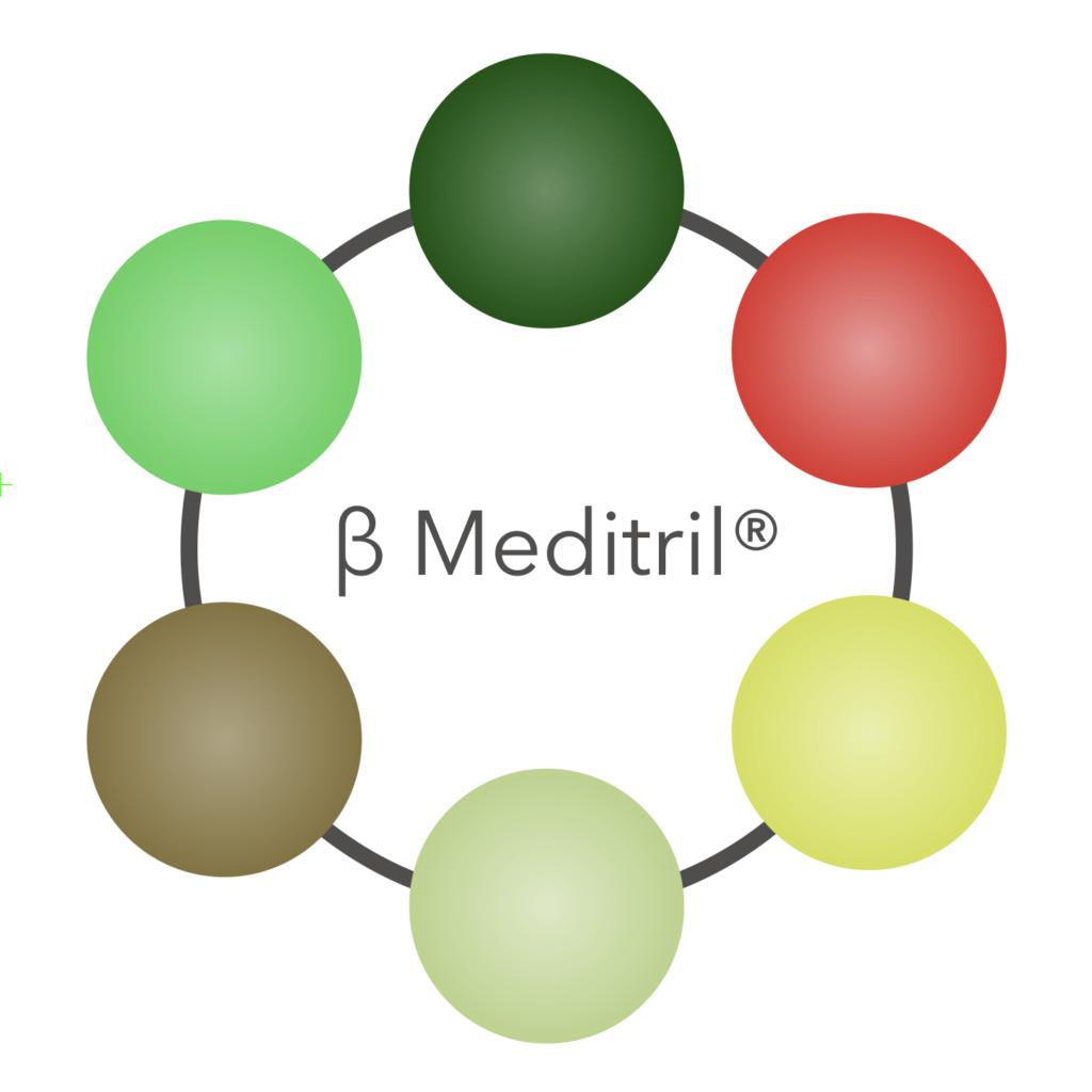 Biovancia Santé - βMeditril